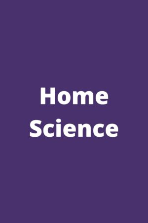 Home Science (XI-XII)