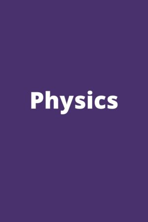 Physics (XI-XII)