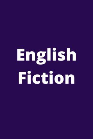 English Fiction