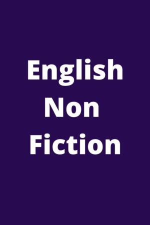 English Non Fiction