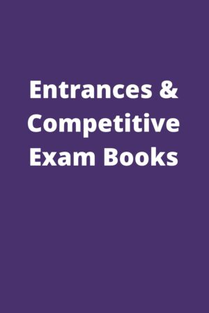Entrance & Competitive Exam Books