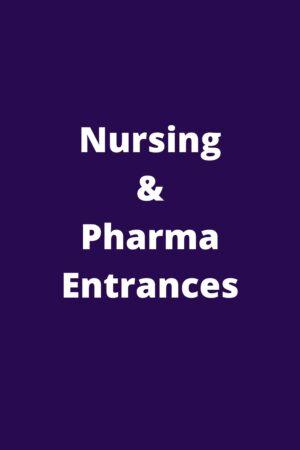 Nursing & Pharma