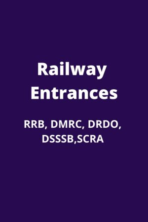Railway Entrances