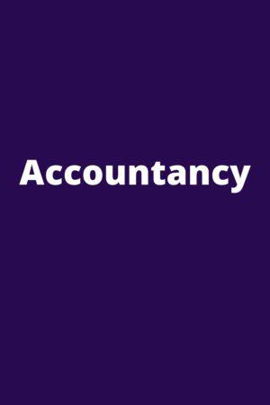 CBSE 11-12 Accountancy