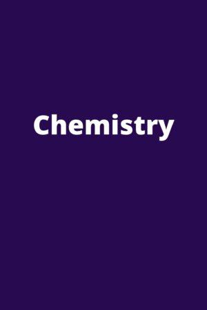 CBSE 9-10 Chemistry