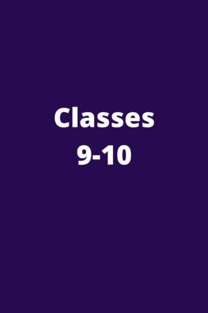 CBSE Class 9-10