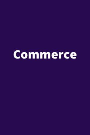 CBSE 11-12 Commerce