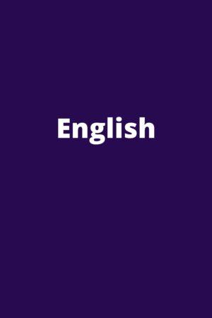 CBSE 9-10 English