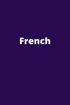 CBSE 9-10 French