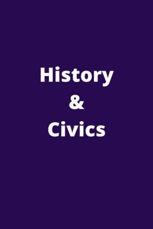 CBSE 11-12 History