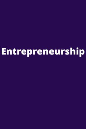 CBSE 11-12 Entrepreneurship