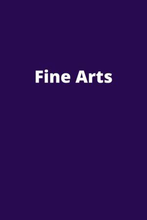 CBSE 11-12 Fine Arts