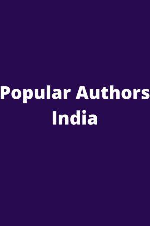 Popular Authors India