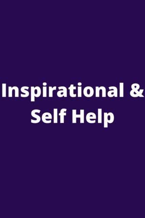 Inspirational & Self Help
