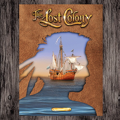 The Lost Colony – Client Story