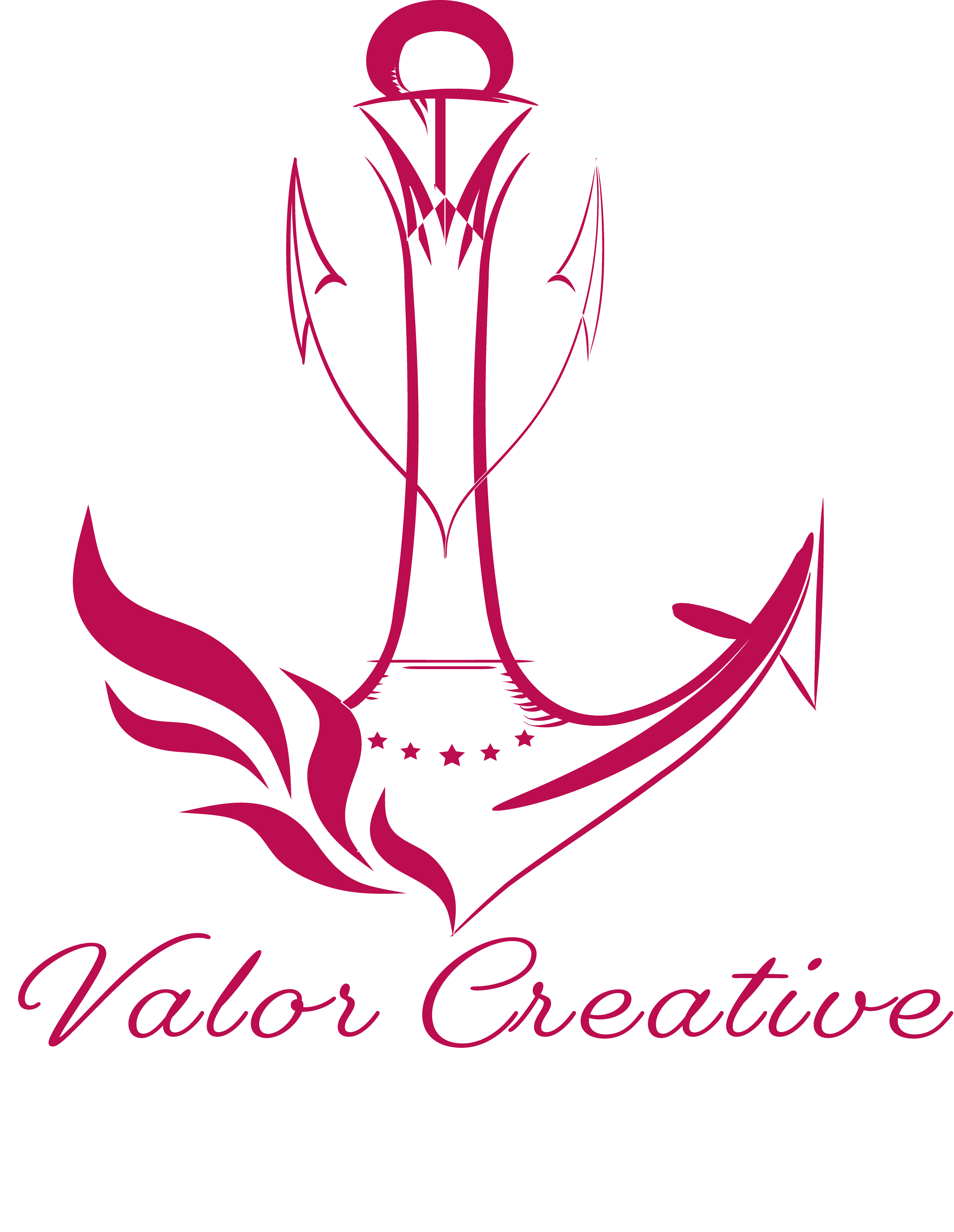 Valor Creative Media Logo