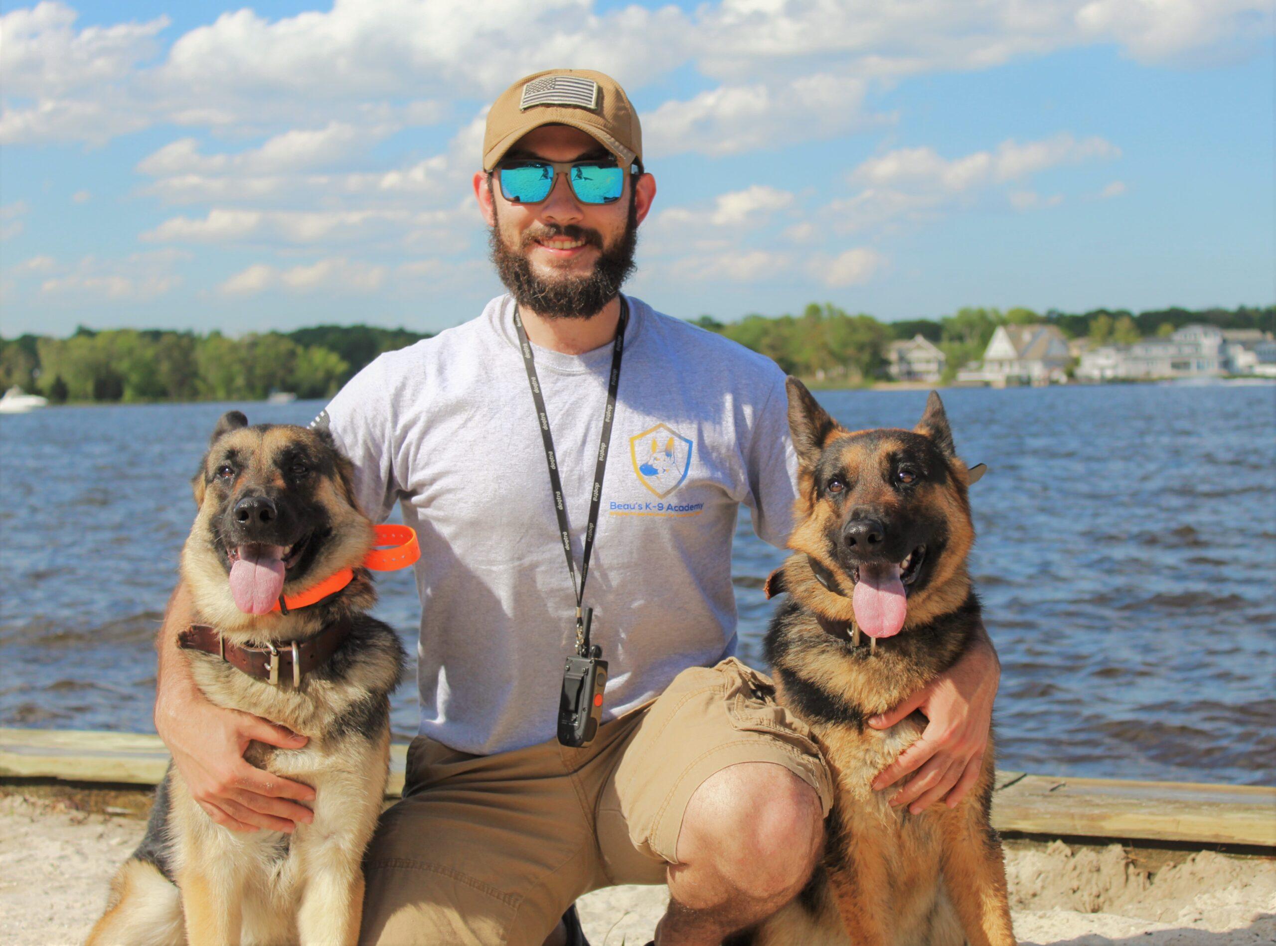dog training ocean county nj