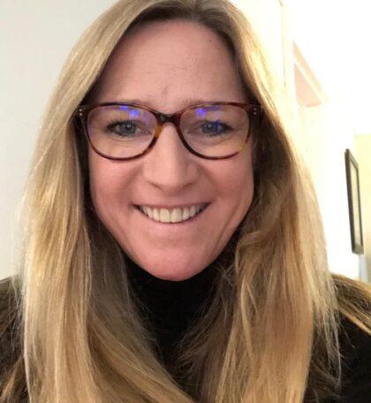Janet Balmforth