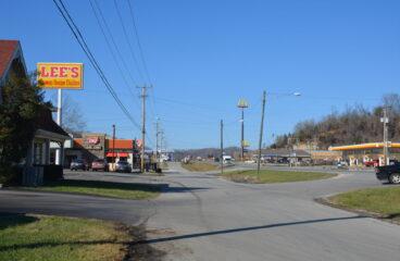 Major Mountain Parkway Project in Salyersville Nears Start of Construction