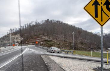 Mountain Parkway Ramps Closing This Week