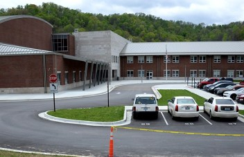 Mountain Parkway Expansion Adds New Connection for Magoffin County High School