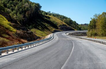 First Section of Mountain Parkway Expansion Opens Ahead of Schedule