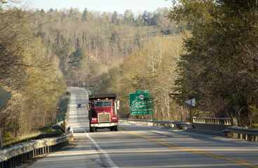 Citizens Weigh in on Alternatives to Expand the Mountain Parkway in Wolfe County