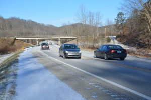 Construction to begin next week on Mountain Parkway Expansion