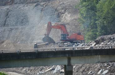 Demolition of Mountain Parkway Overpass to Begin Next Week