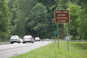 KYTC to further study cross-country alternative for Mountain Parkway extension