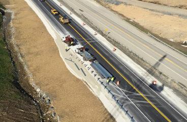 Mountain Parkway Expansion Progress Report December 7, 2015