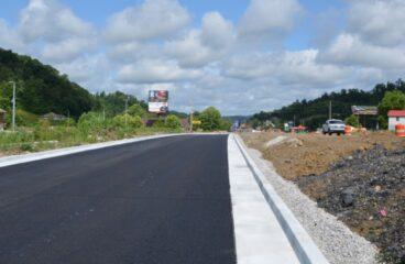 Local Access Roads Opening Soon Along Salyersville Restaurant Row