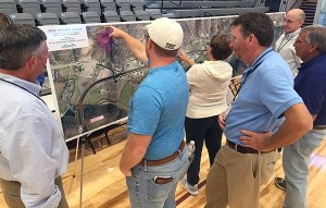 Mountain Parkway Expansion Meeting Provides Preview of Upcoming Construction in Salyersville
