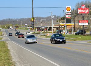 Open House Meeting to Preview Mountain Parkway Construction