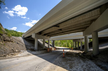 Road closure planned near Mountain Parkway
