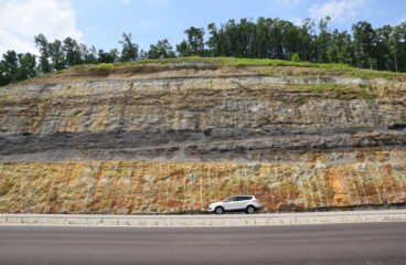 Traffic switch planned on Mountain Parkway ahead of new segment completion
