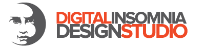 Digital Insomnia Branding & Design
