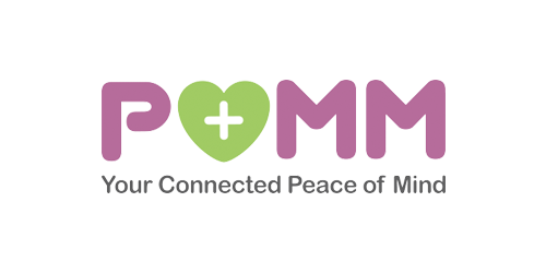 POMM™ Peace Of Mind Monitor