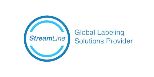 StreamLine - Compliance Labeling