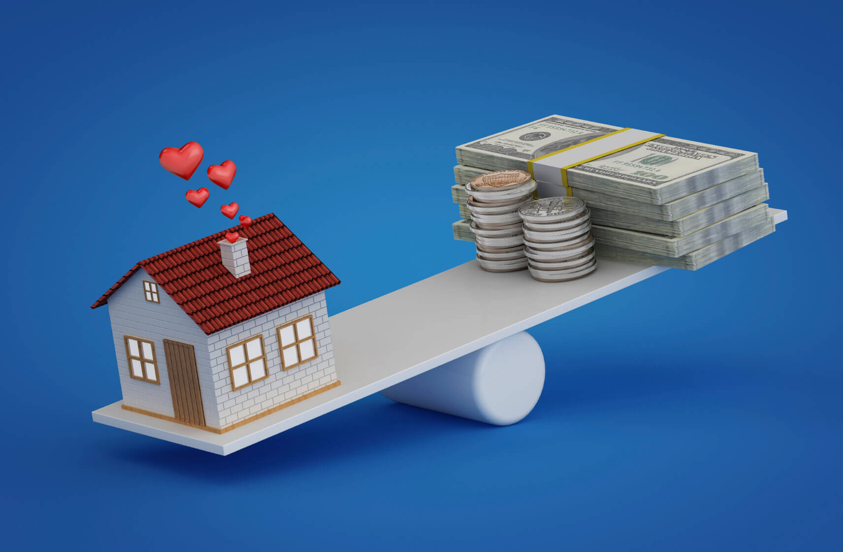 August Homebuyer Series: Starts Wednesday the 4th