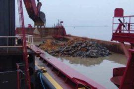 Delaware River Maintenance Project