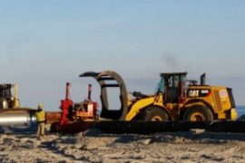 Fire Island Inlet to Moriches Inlet Stabilization Project – Fire Island, NY