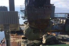 Maintenance Dredging for Pigs Island Gut and Beals Harbor – Beals, ME