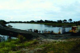 Banana River Channel Maintenance Dredging – Titusville, FL