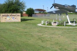 Dyess AFB FY17 DBIO Clinic Renovation