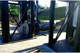 Nassau County Maintenance Dredging - Amelia Island, FL