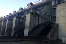 Lower Granite Adult Fishway Entrance NPE-3 & NSE-3 Closures – Pomeroy, WA