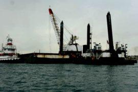St Lucie Inlet Maintenance Dredging – Port St. Lucie, FL