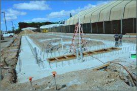N62478-14-D-4001 Waterfront Operations Facility – Oahu, HI