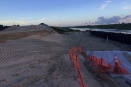 Herbert Dike Rehab Structure Replacements C-10 & C-12 – Okeechobee, FL